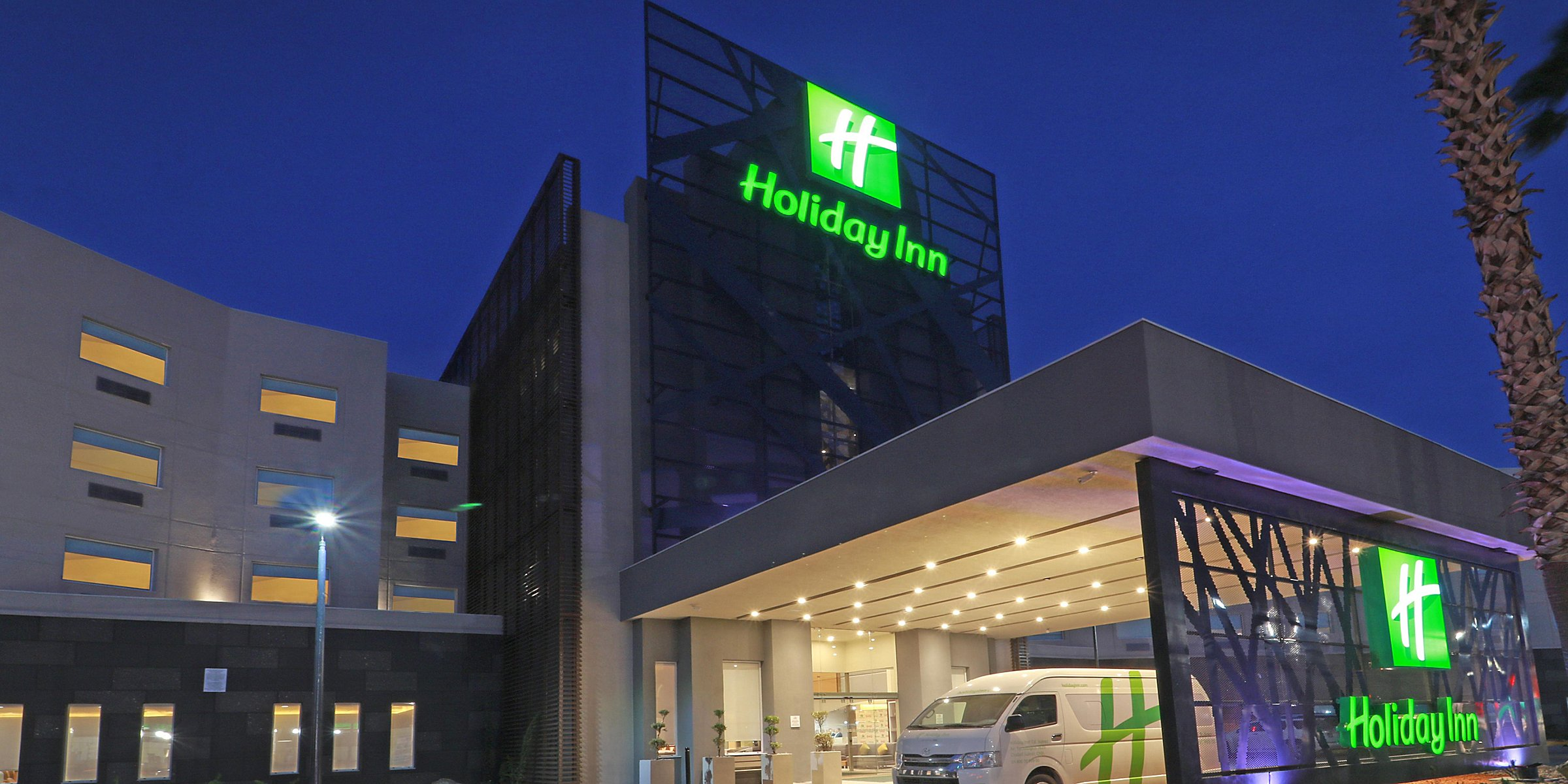 Hotels in Ciudad Juarez Near Consulate | Holiday Inn Ciudad