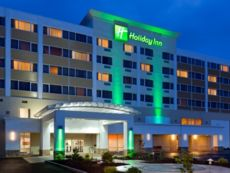 Holiday Inn Clark - Newark Area in Morris Plains, New Jersey
