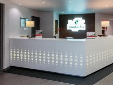 Holiday Inn Clermont - Ferrand Centre in Clermont-ferrand, France