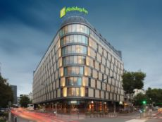 Holiday Inn Paris - Porte de Clichy in Paris-bougival, France