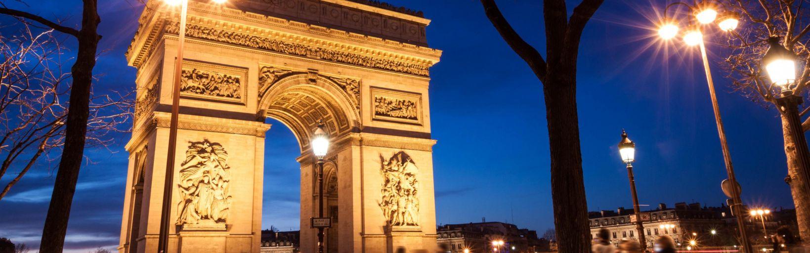 North Paris Hotels Holiday Inn Paris Porte De Clichy
