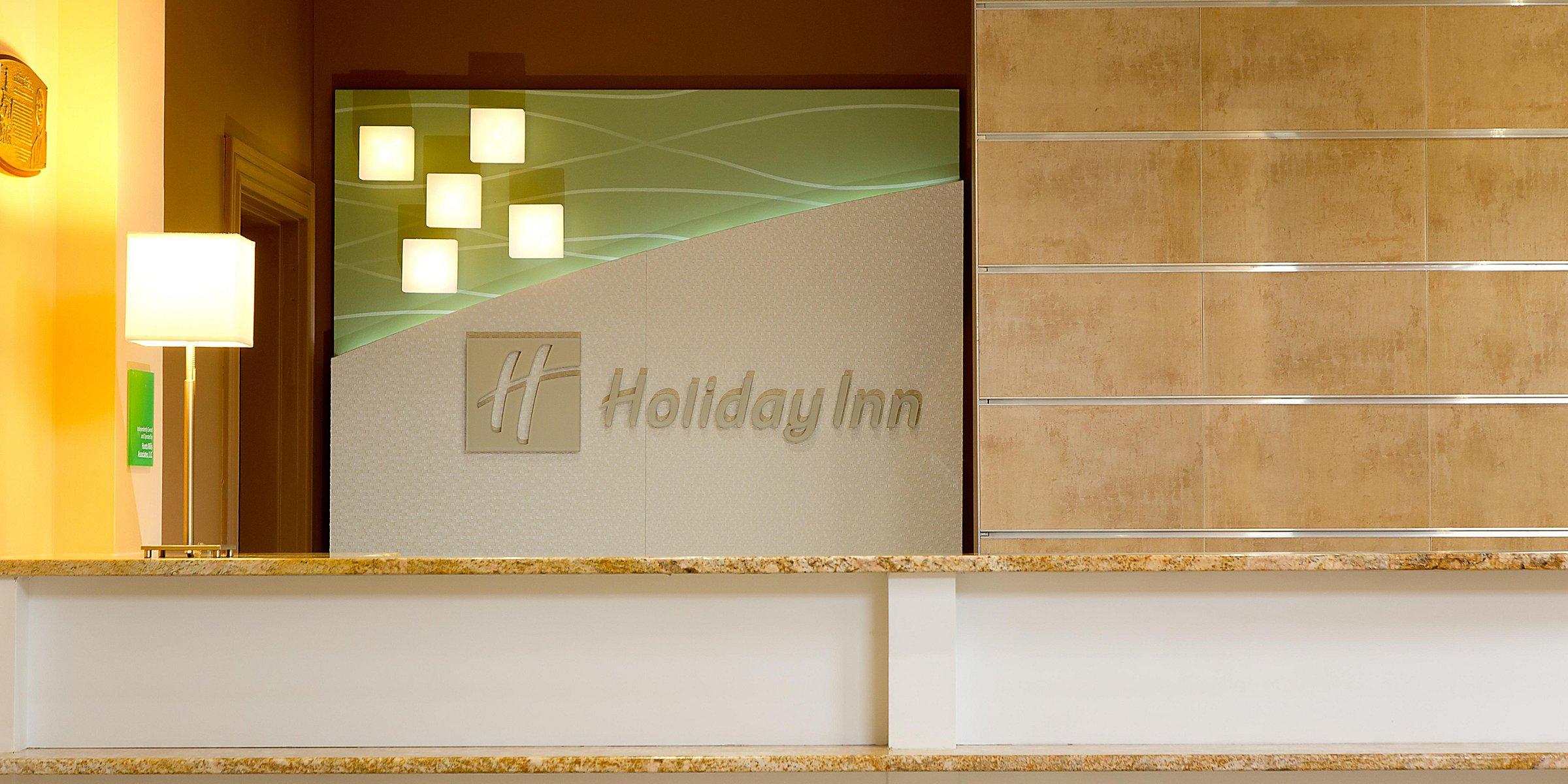 Holiday Inn Clinton - Bridgewater Hotel by IHG