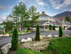 Holiday Inn Club Vacations Mount Ascutney Resort in White River Junction, Vermont
