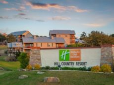 Holiday Inn Club Vacations Hill Country Resort In Dripping Springs Texas