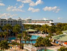 Holiday Inn Club Vacations Cape Canaveral Beach Resort in Palm Bay, Florida