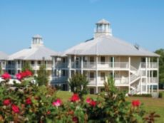 Holiday Inn Club Vacations Piney Shores Resort in Huntsville, Texas