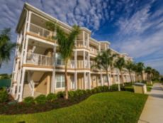 Holiday Inn Club Vacations Orlando Breeze Resort in Clermont, Florida