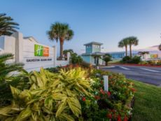 Holiday Inn Club Vacations Galveston Seaside Resort in Galveston, Texas