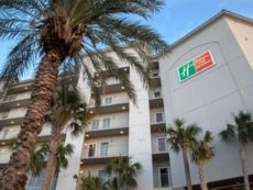 Holiday Inn Club Vacations Galveston Beach Resort in Texas City, Texas