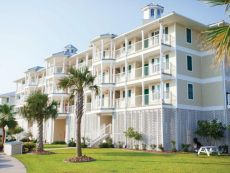 Holiday Inn Club Vacations Galveston Seaside Resort in Texas City, Texas