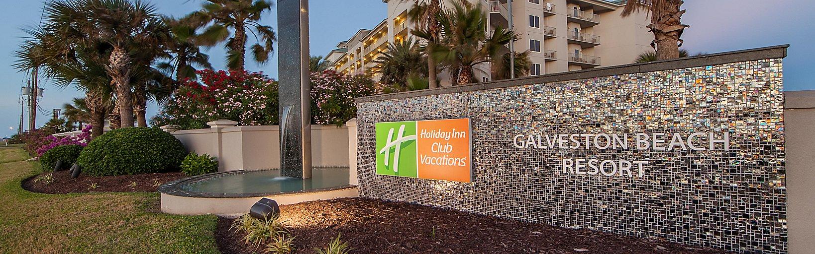 Holiday Inn Club Vacations Galveston