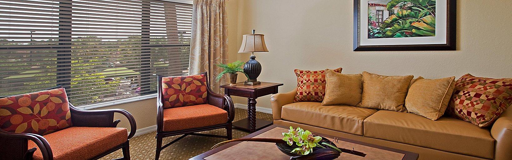 Awe Inspiring Holiday Inn Club Vacations Orange Lake Resort Hotel Pdpeps Interior Chair Design Pdpepsorg