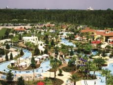 Holiday Inn Club Vacations At Orange Lake Resort in Lake Buena Vista, Florida