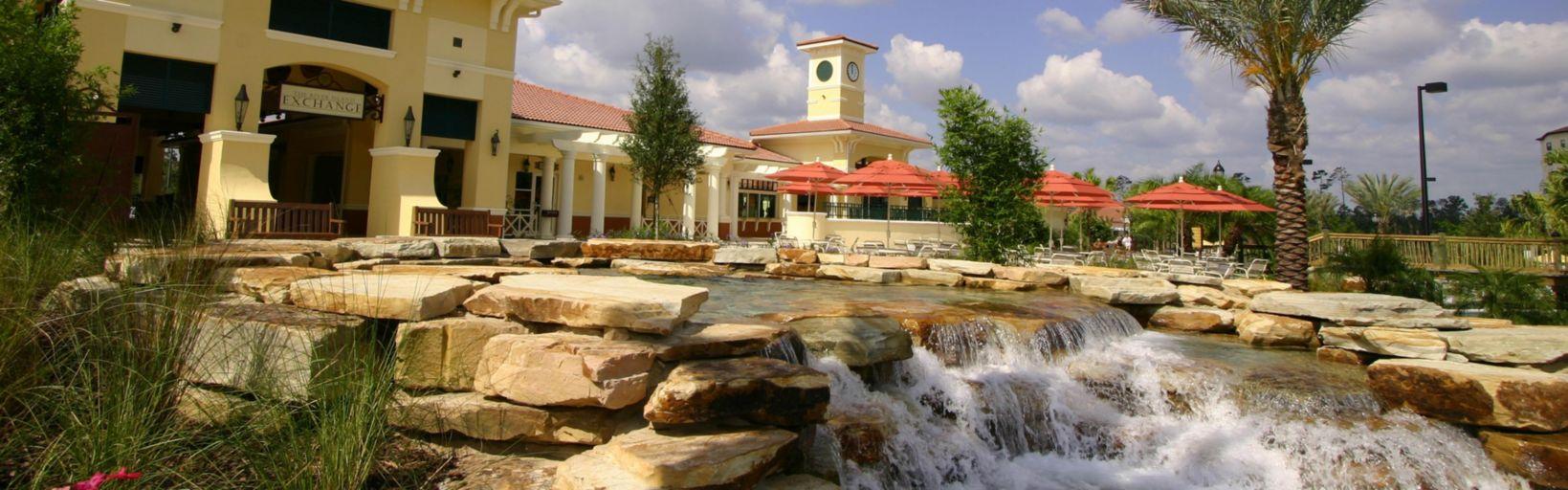 Map Of Orange Lake Resort Florida.Holiday Inn Club Vacations Orange Lake Resort Hotel
