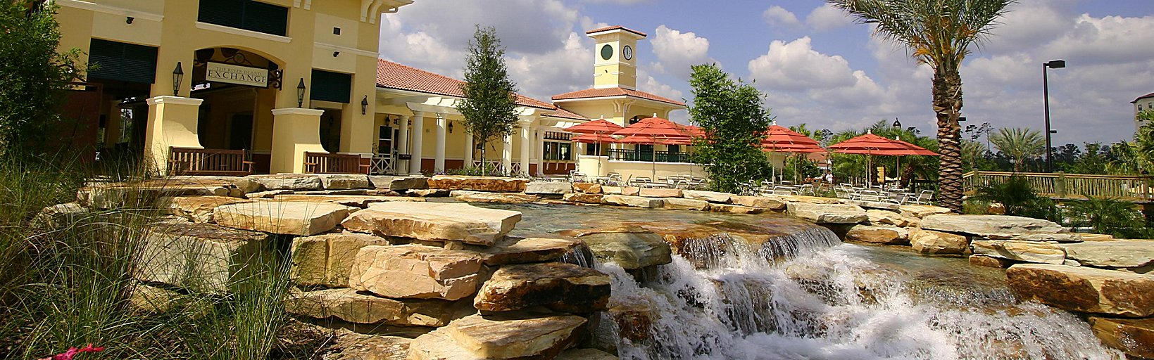 . Orlando Hotels With Pools Near Kissimmee  FL   Holiday Inn Club