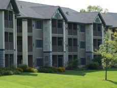 Holiday Inn Club Vacations At Lake Geneva Resort in Pleasant Prairie, Wisconsin