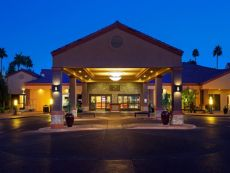 Holiday Inn Club Vacations At Desert Club Resort in Henderson, Nevada
