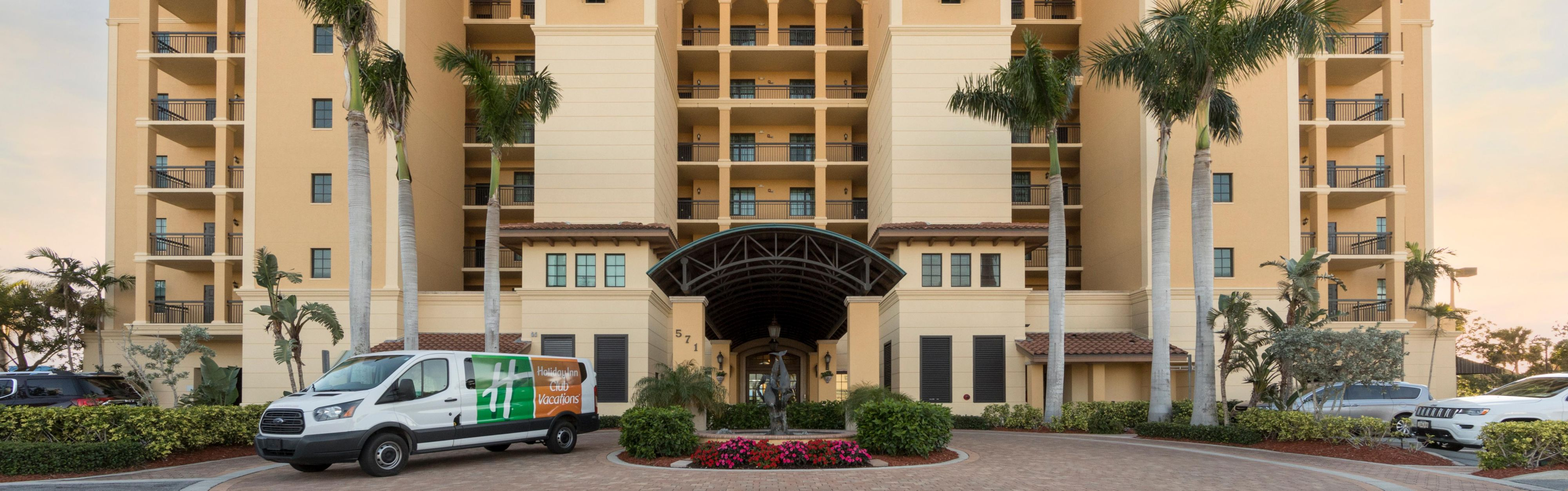 Welcome To Our Signature Collection At Sunset Cove Resort