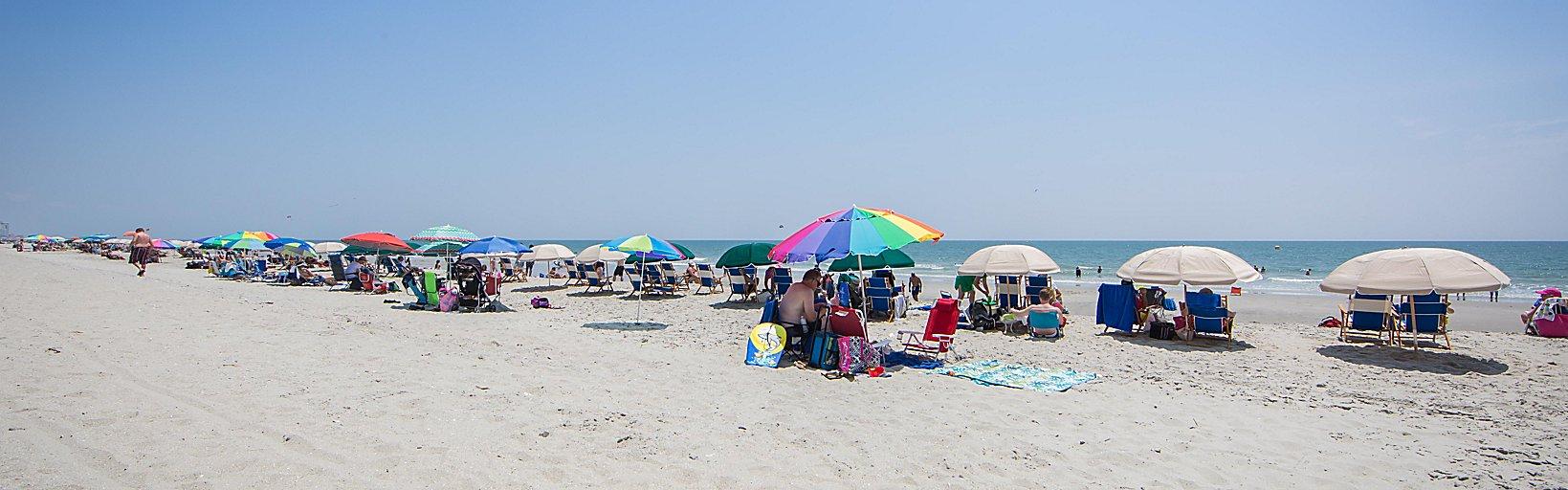 Holiday Inn Club Vacations South Beach
