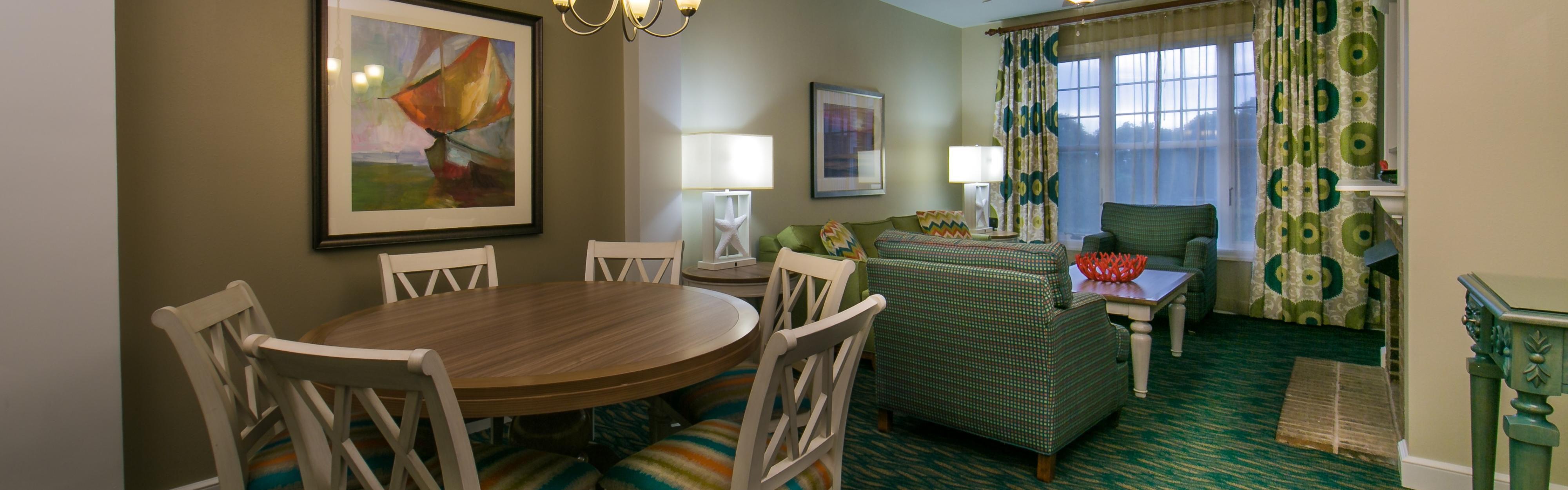 Holiday Inn Club Vacations Myrtle Beach-South Beach Hotel by IHG