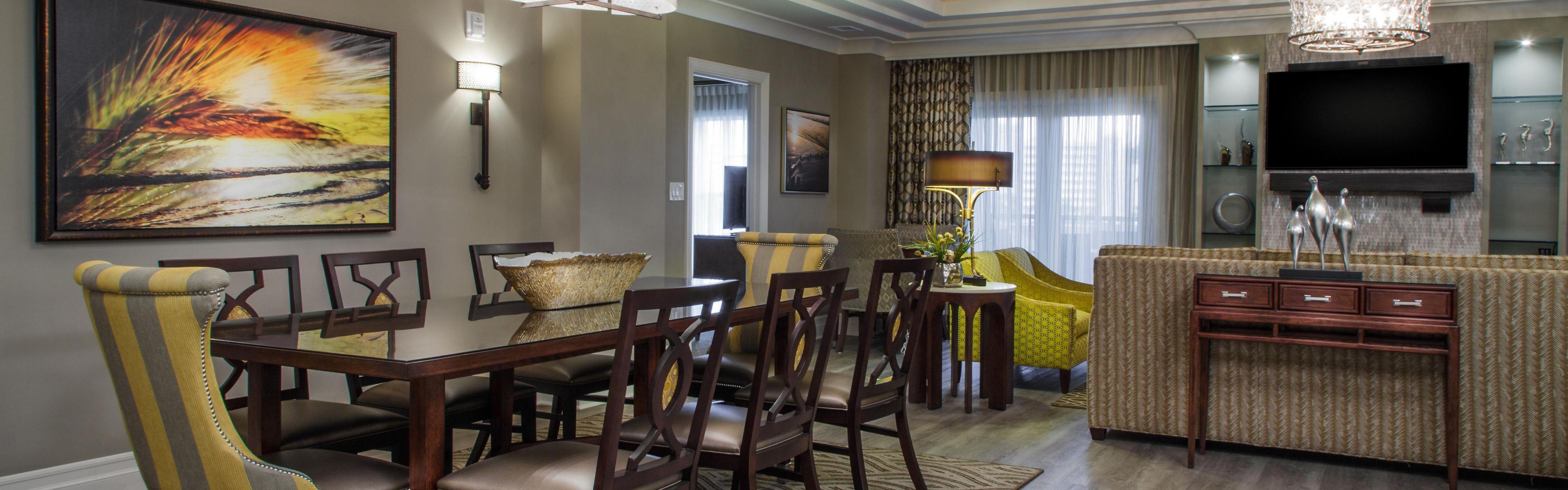 Holiday Inn Club Vacations Myrtle Beach-South Beach - Room