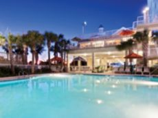 Holiday Inn Club Vacations South Beach Resort in Surfside Beach, South Carolina
