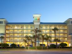 Holiday Inn Club Vacations Panama City Beach Resort in Panama City, Florida