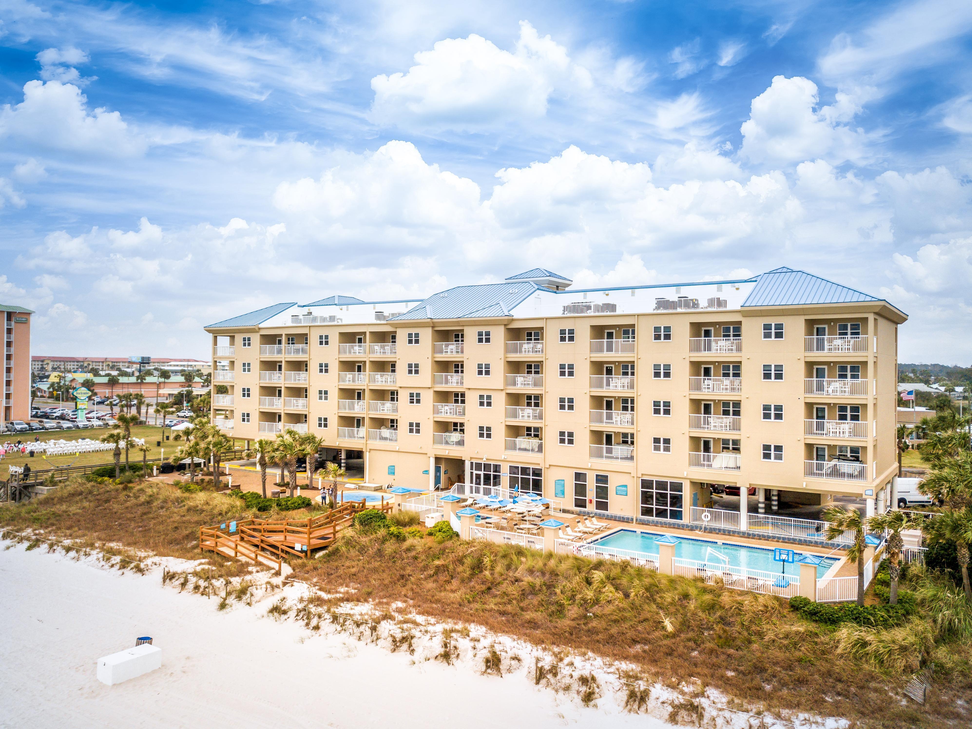 Resorts In Panama City Beach Florida