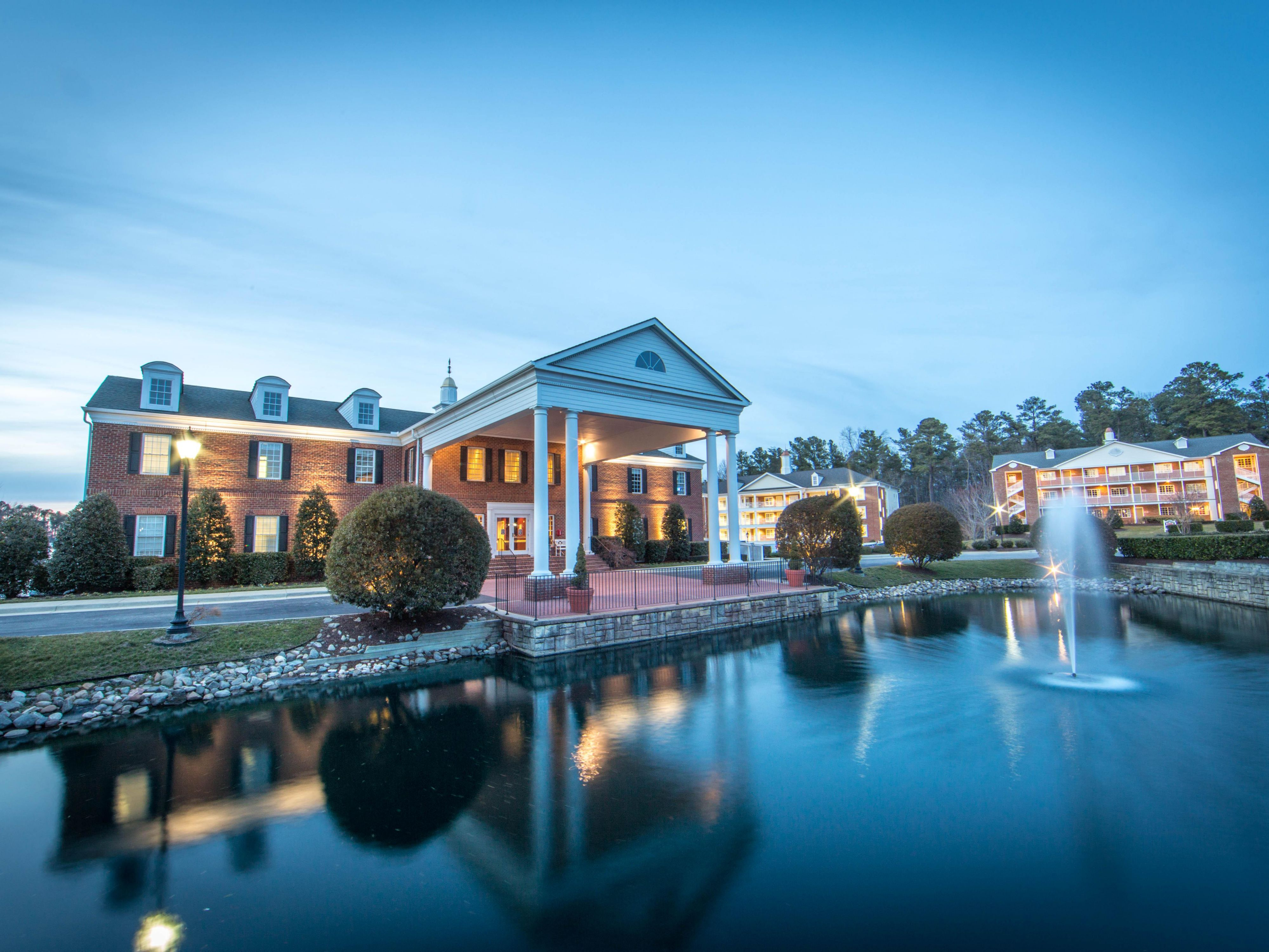 4 Star Hotels In Williamsburg Va 2018 World 39 S Best Hotels