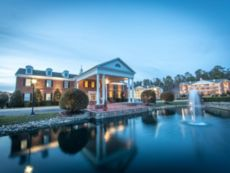 Holiday Inn Club Vacations Williamsburg Resort in Williamsburg, Virginia