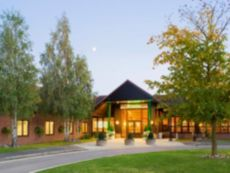 Holiday Inn Colchester in Maldon, United Kingdom