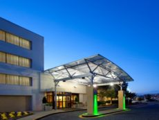 Holiday Inn Washington-College Pk (I-95) in Hyattsville, Maryland
