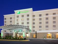 Holiday Inn Petersburg North- Fort Lee in Hopewell, Virginia
