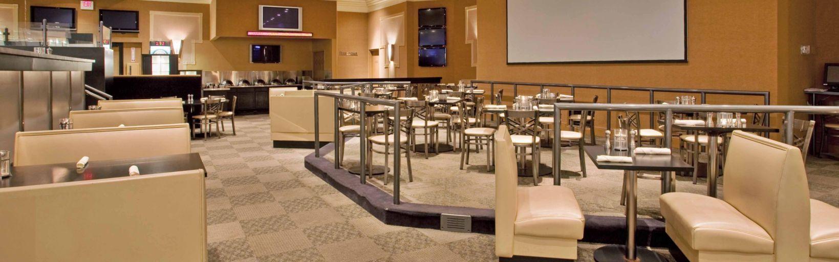 Restaurants Near Holiday Inn Executive Center Columbia Mall