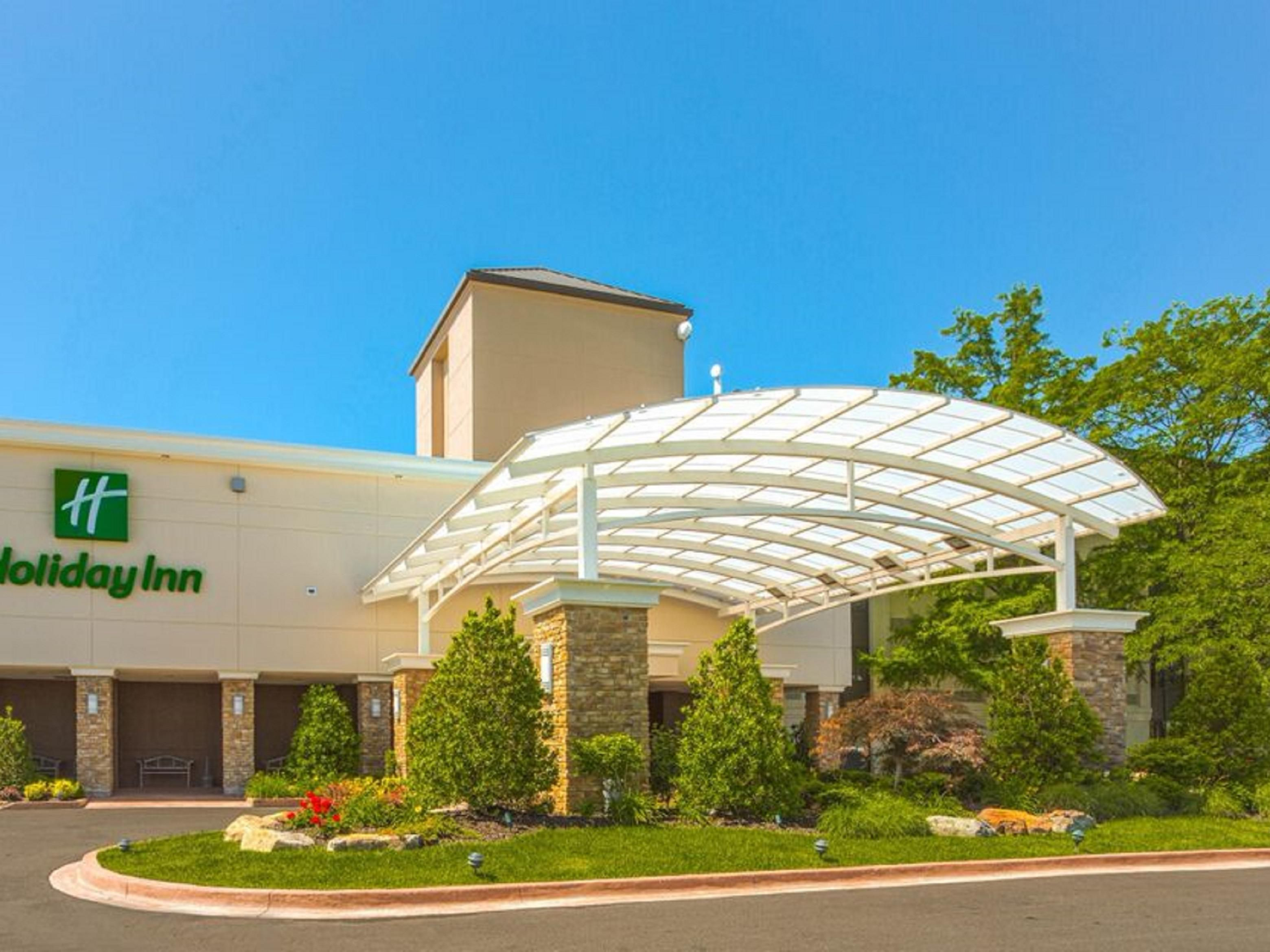 Holiday Inn Executive Center-Columbia Mall Hotel by IHG
