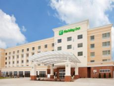 Holiday Inn Columbia-East in Columbia, Missouri