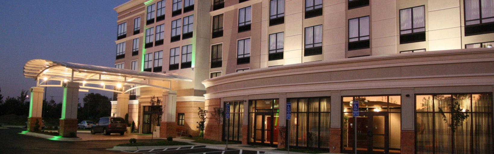 Holiday Inn Columbus - Hilliard Hotel by IHG