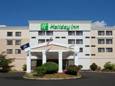 Holiday Inn Concord Downtown in Manchester, New Hampshire
