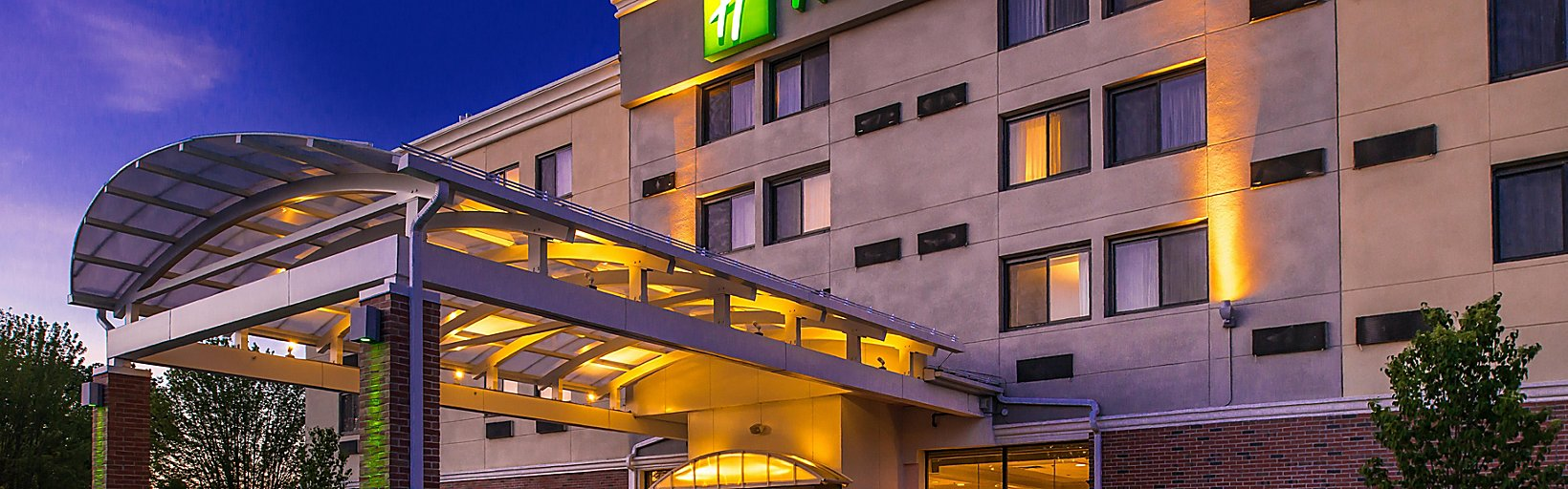 Holiday Inn Concord Downtown Hotel Reviews Photos
