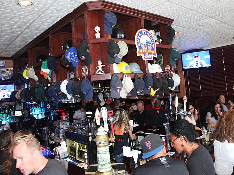 Sports Bar of the Pine Bar & Restaurant of Queens!