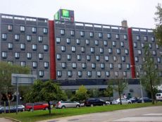 Holiday Inn LaGuardia Airport in Jamaica, New York