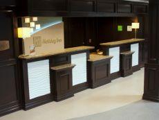 Holiday Inn Corpus Christi Arpt & Conv Ctr in Corpus Christi, Texas
