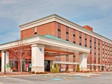 Holiday Inn Chicago SW-Countryside ConfCtr in Tinley Park, Illinois