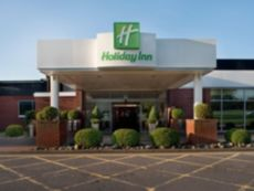 Holiday Inn Coventry M6, Jct.2 in Nuneaton, United Kingdom