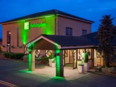 Holiday Inn Coventry - South in Nuneaton, United Kingdom
