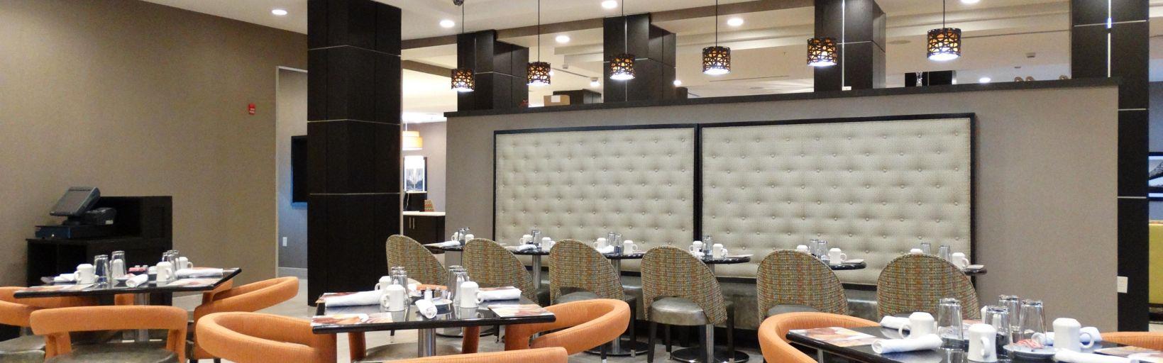 Restaurants Near Holiday Inn Covington
