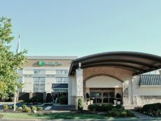 Holiday Inn Cincinnati-Riverfront in Blue Ash, Ohio