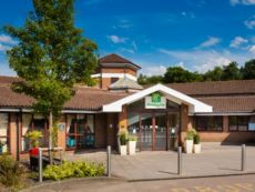 Holiday Inn London Gatwick - Worth in Crawley, United Kingdom