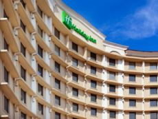 Holiday Inn Dallas Market Center in Irving, Texas