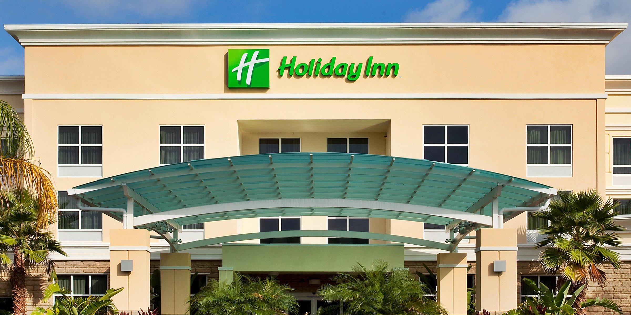 Holiday Inn Daytona Beach LPGA BLVD Hotel by IHG